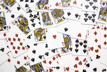 Pelikortteja
